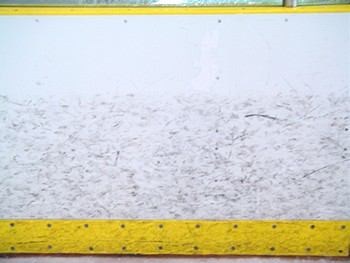 Arena Board Cleaning