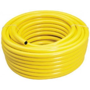 yellow vinyl hose